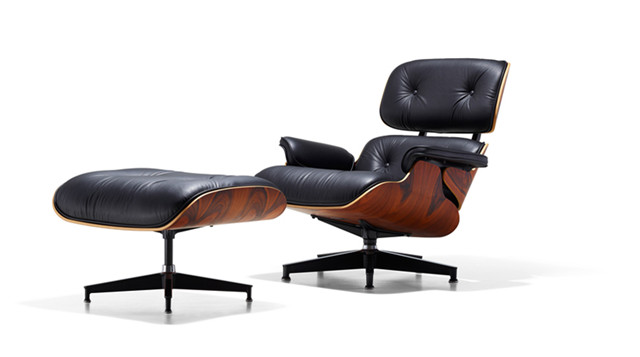 Replica Herman miller Eames Lounge Chair