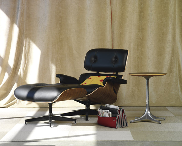 buy Charles Eames Lounge Chair online|Replica Herman Miller Eames ...