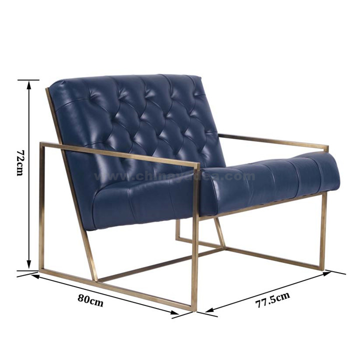 thin frame chair