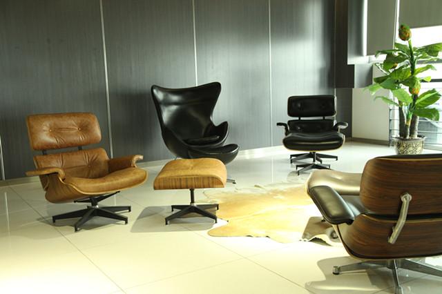 Vintage Eames Lounge Chair U0026 Herman Miller Eames Lounge Chair