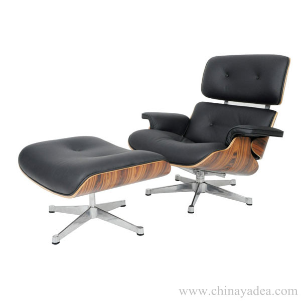 vitra eames lounge chair eames lounge chair with ottoman. Black Bedroom Furniture Sets. Home Design Ideas