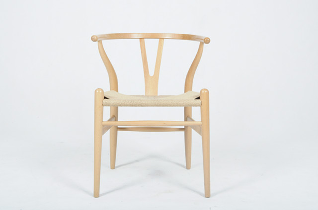 Wegner Wishbone Chair/CH 24 Chair/Y Chair