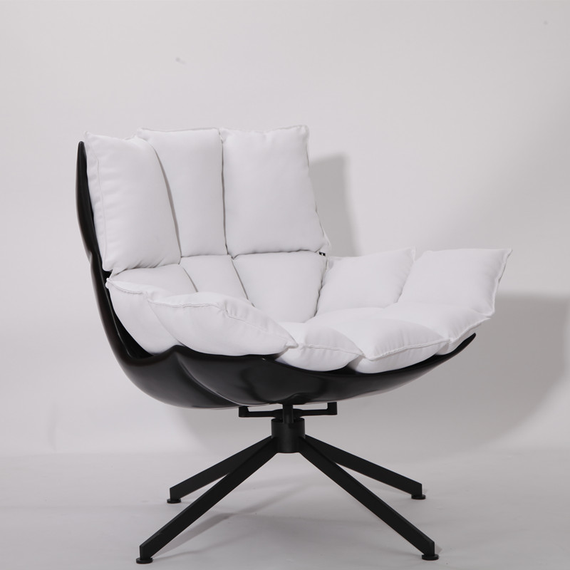 Husk Lounge Chair
