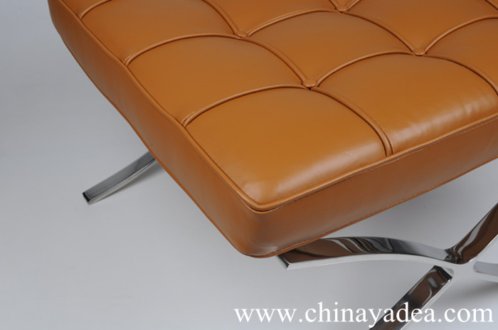 barcelona chair using Premium Quality Materials