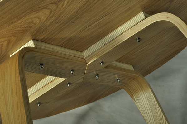 Eames Molded Plywood Coffee Table Part 85