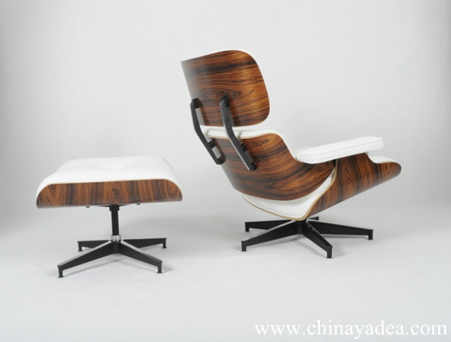 Eames Molded Plywood Lounge Chair   Eames Lounge Chair