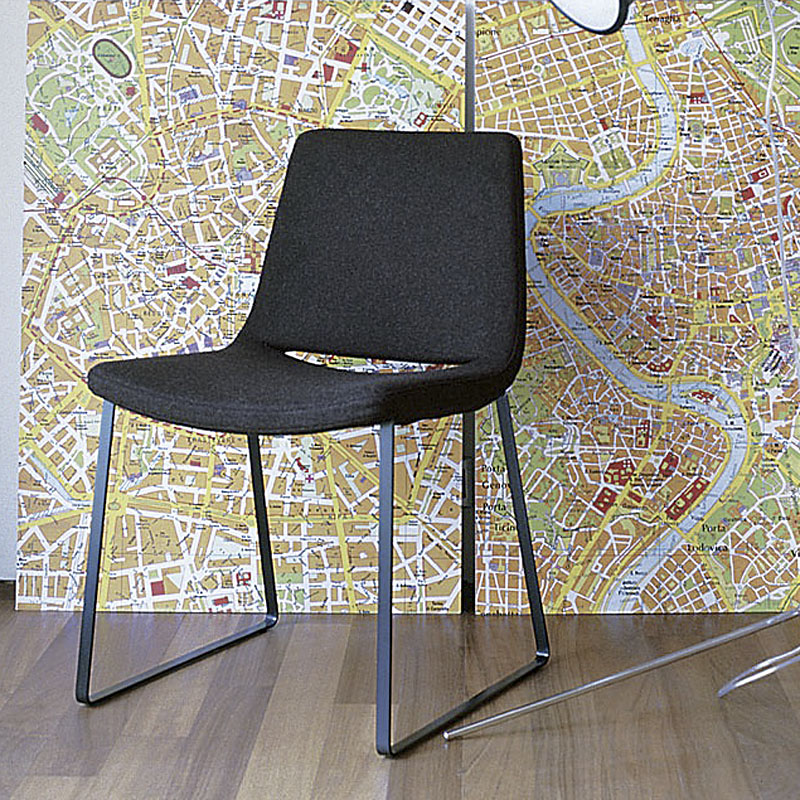 ME48 Metropolitan Dining Chair