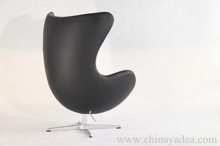 Arne Jacobsen Egg Chairfritz Hansen Egg Chairhigh Quality Egg