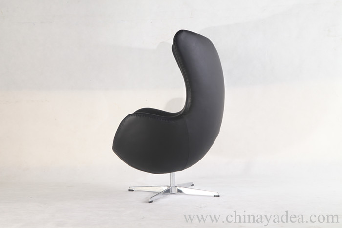 leather egg chair replica home furniture egg chair by arne jacobsen aniline leather arne jacobsen egg chair replica