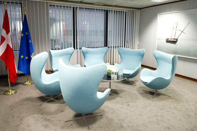 Arne Jacobsen Egg Chair Pv026: China Suppliers - 1950491