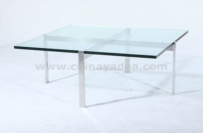 Poul Klærholm Coffee Table