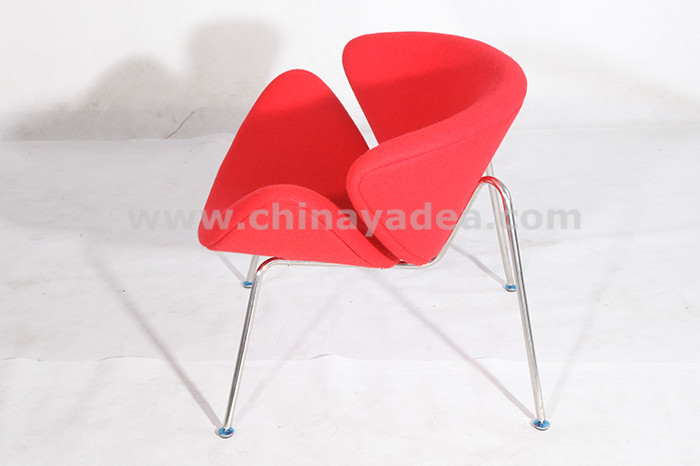 Pierre Paulin Slice Chair