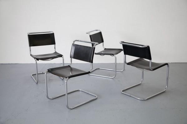 Mart Stam Design.Mart Stam S33 Chair Furniture Supplier