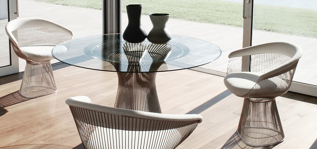 Platner Dining Side Chair