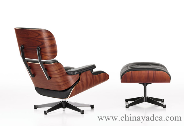 Replica eames lounge chair for herman miller and replica for Eames vitra replica
