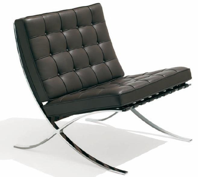 the original knoll barcelona chair news yadea