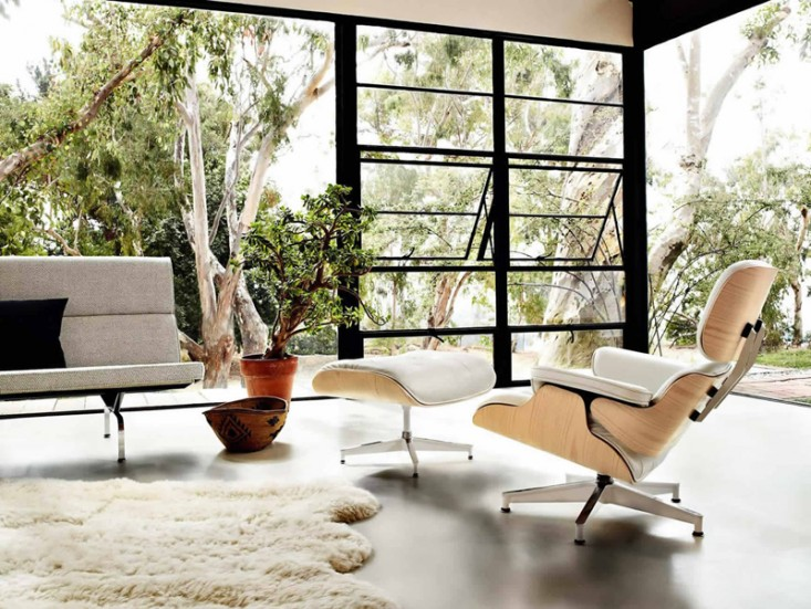europe usa classic furniture white eames lounge chair news yadea