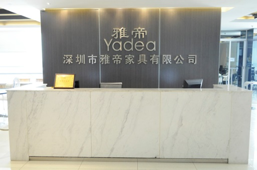 yadea showroom in shenzhen