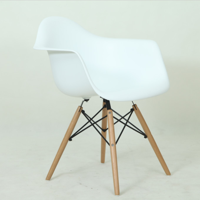 Knock off eames chair shell chair seat pad eames knock for Stuhl eames nachbau