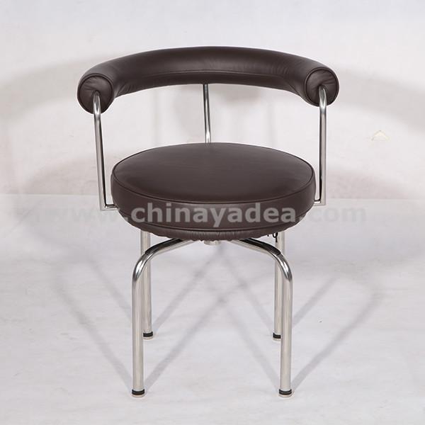 Le Corbusier LC7 Armchair CF023|Chairs|Yadea