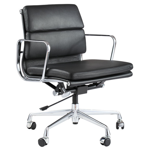 Soft Pad Management Chair CF018