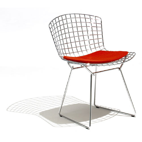 Wire Side Chair CF083