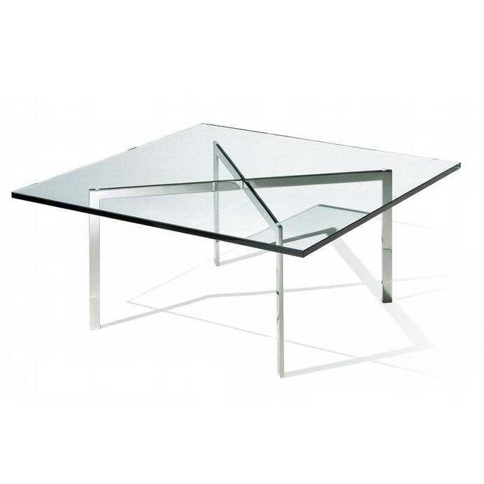 Genial Barcelona Coffee Table CF014