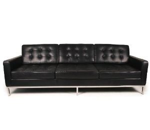 Florence Knoll Sofa - 3 seater CF029-3