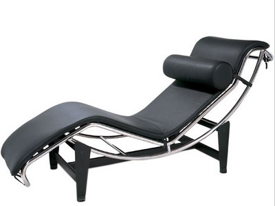 Le Corbusier LC4 Chaise Lounge CF005