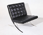 Knoll barcelona chair reproduction CF004
