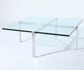 Poul Kjaerholm Coffee Table PV035