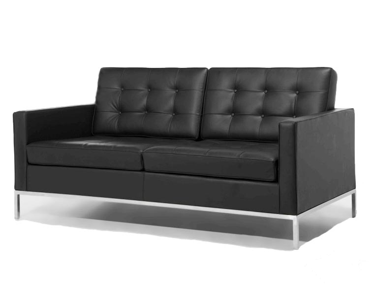 Florence Knoll 2 Seater Sofa CF029-2