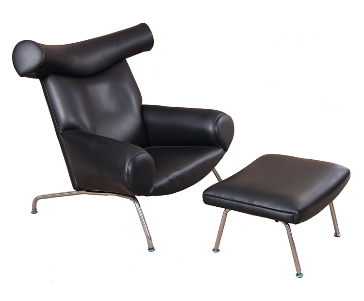 Wegner Ox Chair CF051-1-D