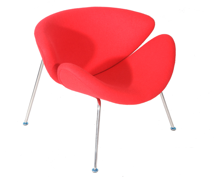 Pierre Paulin Orange Slice Chair PV039