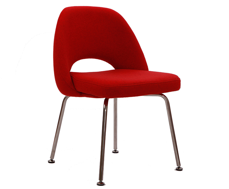 Saarinen Armless Chair DC010