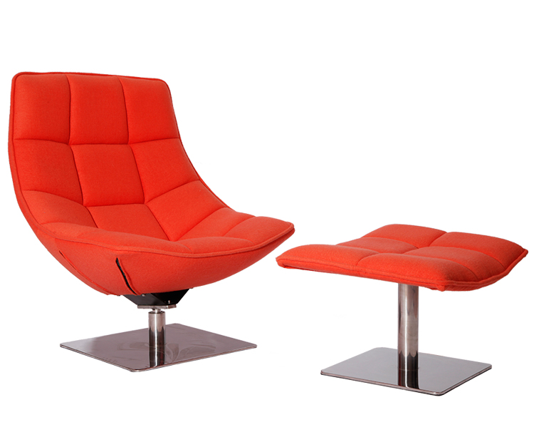 Jehs+Laub Lounge Chair DC012