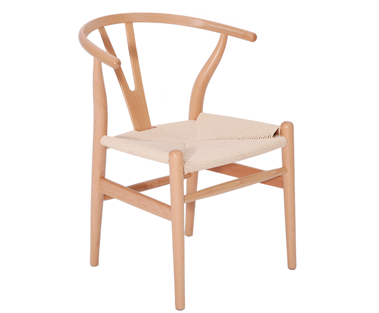 Wegner Wishbone Chair/CH 24 Chair/Y Chair CF825