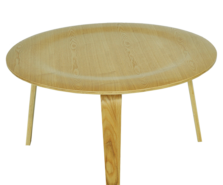 Eames Plywood Coffee Table CF113