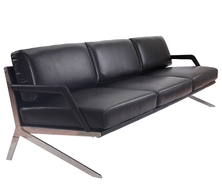 De Sede - DS-60 3 Seater Sofa PV011-3