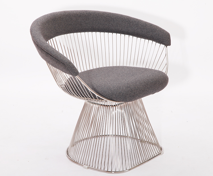 Warren Platner Dining Chair CF912