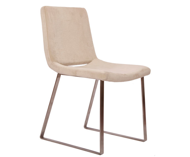 Replica B&B ITALIA ME48 Metropolitan Dining Chair DC003