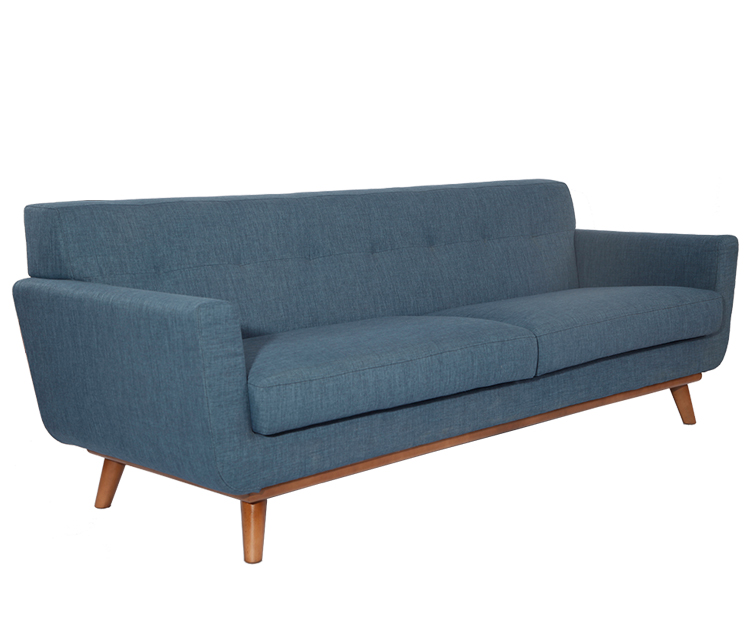 Midcentury Furniture Spiers Sofa 3 Seater KS002-3