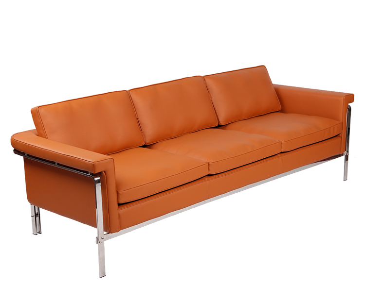 "<span class=""search_hl"">Replica</span> Horst Bruning 3 Seater Sofa DS006-3"