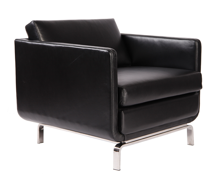 "Replica <span class=""search_hl"">Gaia High-ar</span>m Lounge Chair KS009-1"
