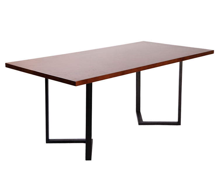 Fargo Dining Table Z Foot KT044