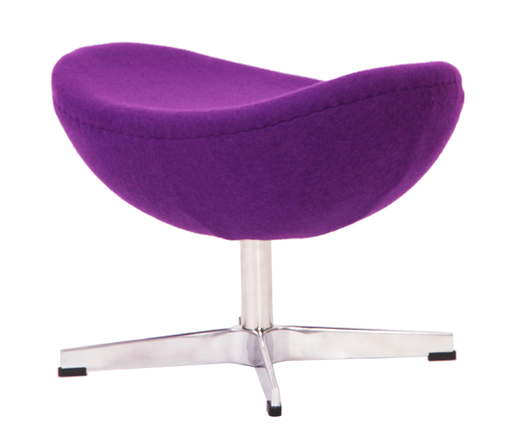 Arne Jacobsen Egg Stool PV026-D