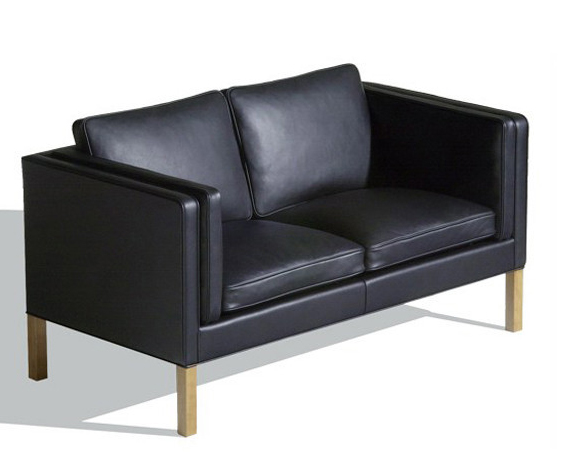 Mogensen 2332 Two Seater Sofa Reproduction PV046-2