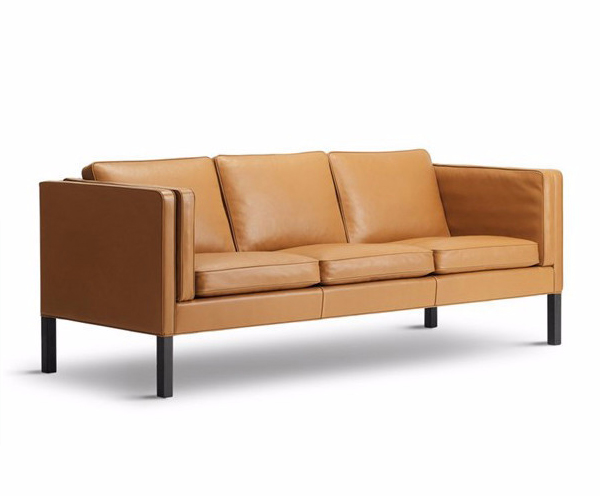 Mogensen 2333 Three Seater Sofa Reproduction PV046-3