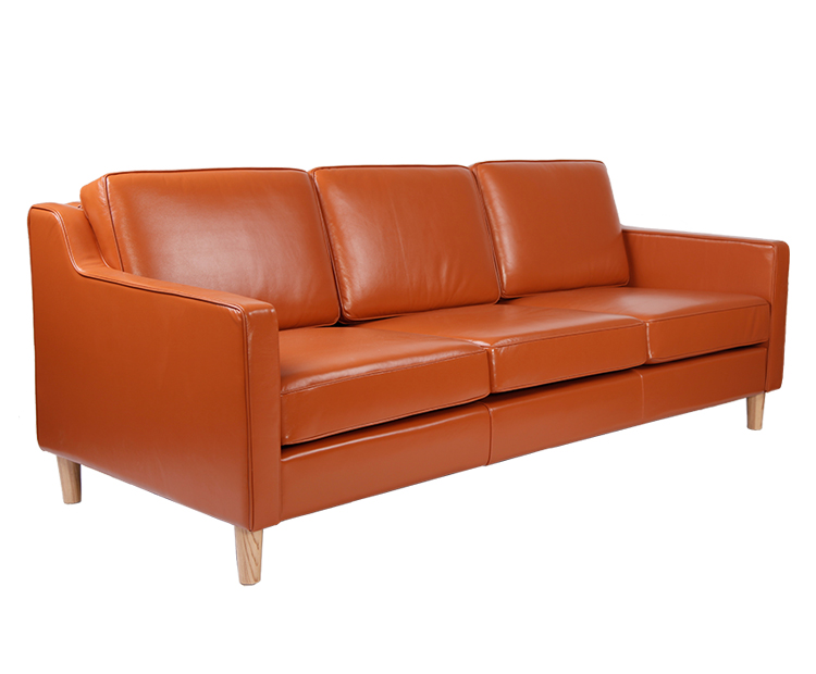 Scandinavia Design 3 Seater Sofa KS010-3