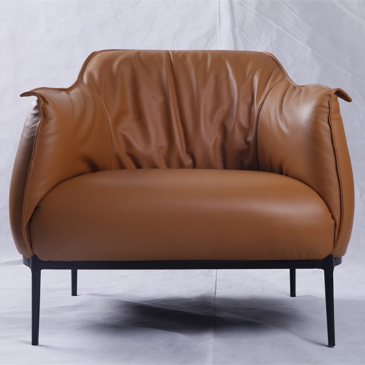 Archibald Armchair by Jean-Marie Massaud DC009-1